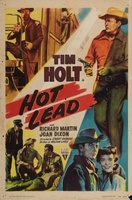 Hot Lead movie poster (1951) picture MOV_03557d82