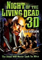 Night of the Living Dead 3D movie poster (2006) picture MOV_0355d142