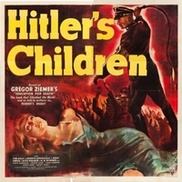 Hitler's Children movie poster (1943) picture MOV_03594192