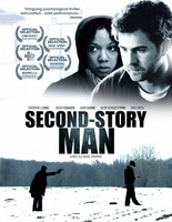Second-Story Man movie poster (2011) picture MOV_035b6d34