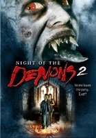 Night of the Demons 2 movie poster (1994) picture MOV_035db2a8