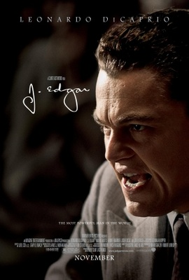 J. Edgar movie poster (2011) poster MOV_03669240