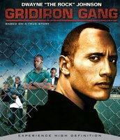 Gridiron Gang movie poster (2006) picture MOV_036c0bee