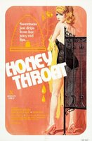 Honey Throat movie poster (1980) picture MOV_036e4769