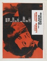 The Black Orchid movie poster (1958) picture MOV_0370b9b9