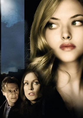Chloe movie poster (2009) poster MOV_0371234a