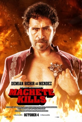 Machete Kills movie poster (2013) poster MOV_037687c7