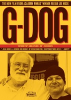 G-Dog movie poster (2012) picture MOV_03776189