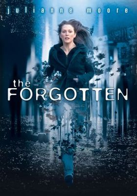The Forgotten movie poster (2004) poster MOV_037979fe