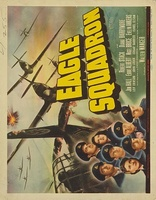 Eagle Squadron movie poster (1942) picture MOV_037b7b10
