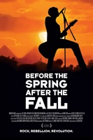 Before the Spring: After the Fall movie poster (2013) picture MOV_037d1961