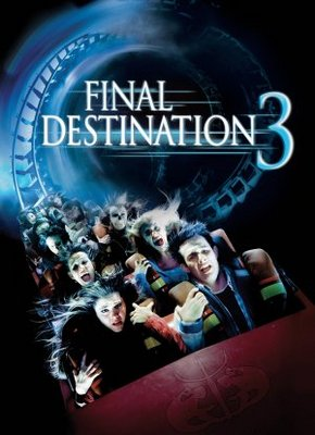 Final Destination 3 movie poster (2006) poster MOV_037e2191