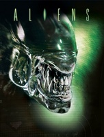 Aliens movie poster (1986) picture MOV_037eef5d