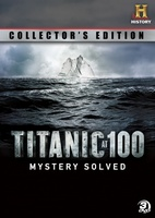 Titanic at 100: Mystery Solved movie poster (2012) picture MOV_038061bb