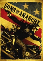 Sons of Anarchy movie poster (2008) picture MOV_03819d46