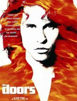 The Doors movie poster (1991) picture MOV_0381a29e