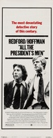 All the President's Men movie poster (1976) picture MOV_03820941