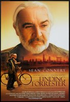Finding Forrester movie poster (2000) picture MOV_03829d0d