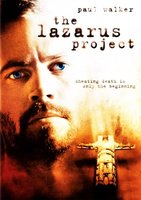 The Lazarus Project movie poster (2008) picture MOV_0382a4b7