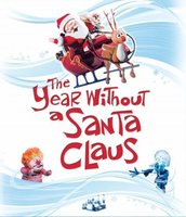 The Year Without a Santa Claus movie poster (1974) picture MOV_038a88c4