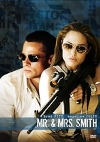 Mr. & Mrs. Smith movie poster (2005) picture MOV_038dfbb1