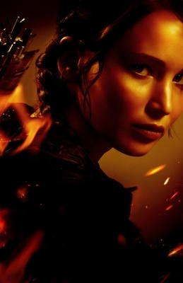 The Hunger Games movie poster (2012) poster MOV_03955c23