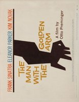 The Man with the Golden Arm movie poster (1955) picture MOV_039702e6