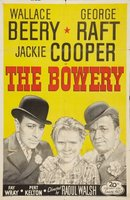 The Bowery movie poster (1933) picture MOV_039a317f
