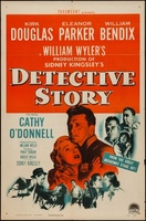 Detective Story movie poster (1951) picture MOV_039c81e0