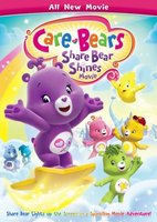 Care Bears: Share Bear Shines movie poster (2010) picture MOV_039d79ac