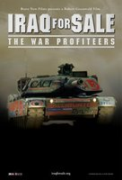 Iraq for Sale: The War Profiteers movie poster (2006) picture MOV_039d97a4