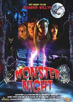 Monster Night movie poster (2006) picture MOV_039fdc9e