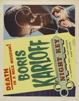 Night Key movie poster (1937) picture MOV_03a1d357