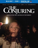 The Conjuring movie poster (2013) picture MOV_03a35224
