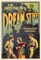 Dream Street movie poster (1921) picture MOV_03a7d687