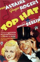 Top Hat movie poster (1935) picture MOV_03ab4f7c