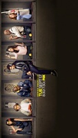 Brooklyn Nine-Nine movie poster (2013) picture MOV_03adbb0d