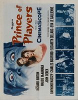 Prince of Players movie poster (1955) picture MOV_03b0d4d0
