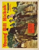Young Bill Hickok movie poster (1940) picture MOV_03b15bbc