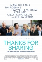 Thanks for Sharing movie poster (2012) picture MOV_03b6bdaf