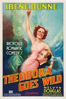 Theodora Goes Wild movie poster (1936) picture MOV_03b7dc88