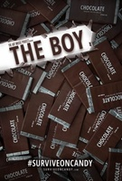 The Boy movie poster (2013) picture MOV_03b8cfe8