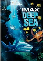Deep Sea 3D movie poster (2006) picture MOV_03bf13f0
