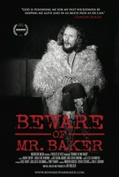 Beware of Mr. Baker movie poster (2012) picture MOV_03c147cf