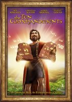The Ten Commandments movie poster (2007) picture MOV_03c5a470