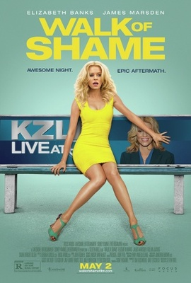 Walk of Shame movie poster (2014) poster MOV_03c6195e