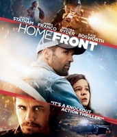 Homefront movie poster (2013) picture MOV_03c6741d