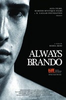 Always Brando movie poster (2011) picture MOV_03c6c3ca
