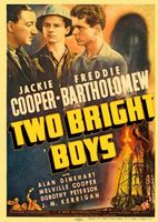 Two Bright Boys movie poster (1939) picture MOV_03c6f5e2
