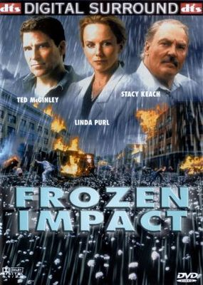 Frozen Impact movie poster (2003) poster MOV_03c99627